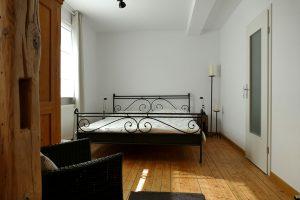 """Ferienwohnung Schlafzimmer """"Morgensonne"""""""